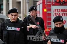 An ninh Italy bắt một thành viên tổ chức khủng bố Thổ Nhĩ Kỳ