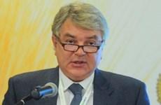 """""""NATO hạn chế quy mô phái bộ Nga là lặp lại Chiến tranh Lạnh"""""""