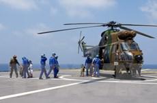 IOM điều máy bay giúp sơ tán công dân nước ngoài ở Yemen