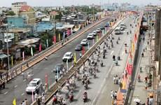 Dành 500 triệu USD phát triển cơ sở hạ tầng thành phố Cà Mau