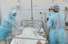 Sức khỏe bệnh nhân nhiễm cúm A/H1N1 tại Hải Phòng đang nguy kịch