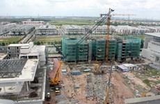 Nhật Bản hỗ trợ Việt Nam đào tạo nhân lực trong lĩnh vực xây dựng