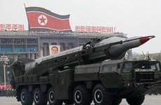 Hàn Quốc và Mỹ khởi động chiến lược 4D đối phó với Triều Tiên