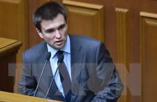 Ukraine chưa muốn rút khỏi Cộng đồng các quốc gia độc lập