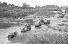Hơn 300 hiện vật và tư liệu tái hiện mùa Xuân đại thắng 1975