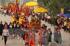 Các điểm du lịch của Vĩnh Phúc ngày càng thu hút du khách