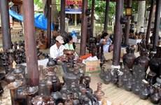 """Khai mạc Festival Nghề truyền thống Huế """"Tinh hoa Nghề Việt"""""""
