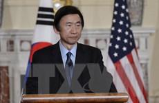 """Hàn Quốc đứng trước nguy cơ rơi vào """"khủng hoảng ngoại giao"""""""