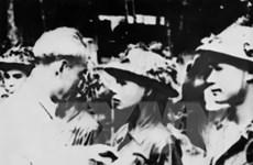 Vận dụng sáng tạo Tư tưởng Hồ Chí Minh trong sự nghiệp đổi mới