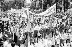 Nhiều hoạt động kỷ niệm 40 năm thống nhất đất nước tại Pakistan