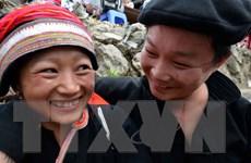 Khai mạc Tuần Văn hóa, Du lịch-Lễ hội chợ tình Khau Vai 2015