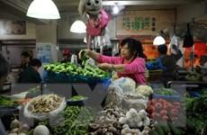 Tăng trưởng đầu tư và tiêu dùng của Trung Quốc ở mức thấp kỷ lục