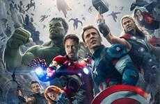Marvel ưu ái thị trường phim nước ngoài hơn thị trường Mỹ