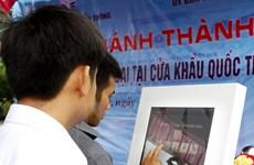 Thông tin đối ngoại đóng góp tích cực vào thành tựu của đất nước