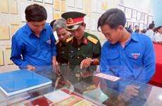 Trưng bày bằng chứng Hoàng Sa, Trường Sa của Việt Nam tại Quảng Nam
