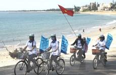 Sự kiện chính của Tuần lễ Biển và Hải đảo sẽ diễn ra ở Quảng Ngãi