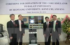 Đại học Đà Lạt ưu tiên đào tạo nguồn nhân lực điện hạt nhân