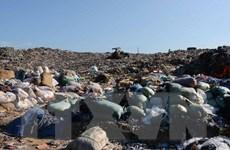 TP HCM: Nguy cơ ô nhiễm từ hàng chục ngàn tấn rác lộ thiên