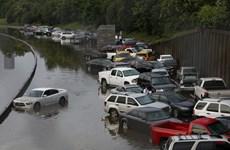 Mỹ: Lũ lụt khiến 10 người chết, hàng chục người khác mất tích