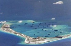 """""""An ninh biển ở Đông Nam Á đang đối diện nhiều thách thức"""""""