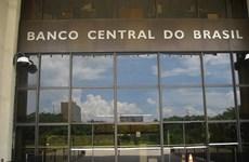 Ngân hàng Brazil nâng lãi suất lên mức cao nhất trong hơn 6 năm