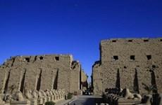 Ai Cập: Đánh bom tại đền cổ Karnak khiến 10 người thương vong