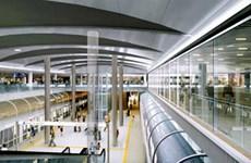 Nhật muốn đầu tư xây nhà ga Metro và siêu thị ngầm Bến Thành