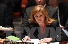 """Mỹ cáo buộc Nga """"nói dối trắng trợn"""" về tình hình Ukraine"""