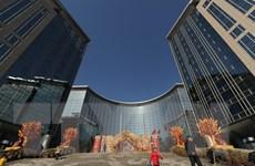 Những rủi ro tiềm ẩn của nền kinh tế Trung Quốc ngày càng lộ rõ
