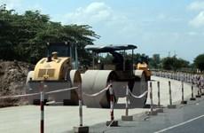 Sắp khai thác thêm 120km dự án nâng cấp Quốc lộ 1 qua Bình Thuận