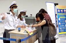 Cần đeo khẩu trang khi đến các cơ sở y tế để phòng MERS-CoV