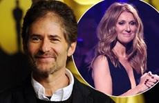 Celine Dion bàng hoàng trước sự ra đi của nhạc sỹ James Horner