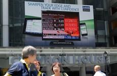 Nhân tố Hy Lạp khiến chứng khoán châu Á chìm trong sắc đỏ