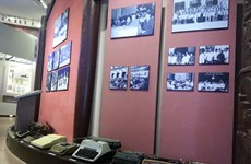 Bảo tàng Văn học Việt Nam trưng bày 10 thế kỷ văn học nước nhà