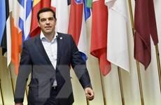 Hy Lạp quyết tâm trưng cầu ý dân về chương trình cải cách kinh tế