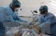 TP HCM xây các bệnh viện dã chiến trong tình huống dịch lây lan