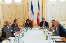 Mỹ: Vẫn quá sớm để tuyên bố ký được thỏa thuận hạt nhân với Iran