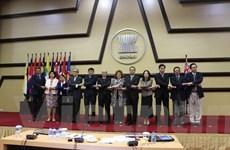 ASEAN và New Zealand thúc đẩy hợp tác hiệu quả và thiết thực