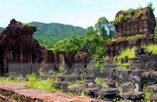 Hoãn tăng giá vé tham quan Di sản Văn hóa thế giới Mỹ Sơn