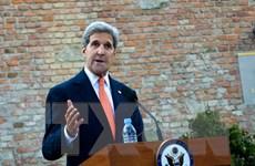 Mỹ: Vẫn còn những vấn đề khó khăn trong đàm phán hạt nhân Iran