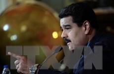 UNASUR hoan nghênh Venezuela thành lập Ủy ban phân định biên giới