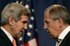 Ngoại trưởng Nga, Mỹ điện đàm về tình hình đàm phán hạt nhân Iran
