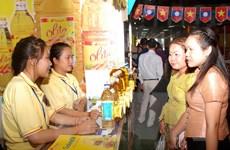 Đà Nẵng thúc đẩy hợp tác với nhiều địa phương của CHDCND Lào