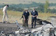 Nga tuyên bố có dữ liệu cho thấy MH17 bị máy bay Su25 bắn hạ