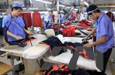 Kinh tế thương mại là trụ cột chính của quan hệ Việt Nam-Hoa Kỳ