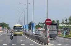 Hoàn thành dự án mở rộng tuyến Quốc lộ 1A đoạn qua Hậu Giang