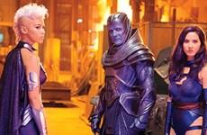 """Fan hâm mộ thất vọng với tạo hình mới của """"X-Men: Apocalypse"""""""