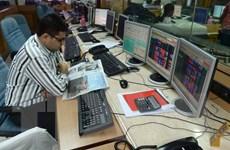 Sắc đỏ-xanh đan xen trên thị trường chứng khoán châu Á
