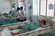 Sơn La: Cấp cứu 5 người trong một gia đình ngộ độc vì ăn nấm