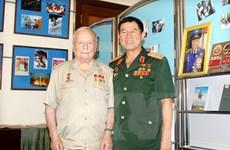 Chuyến bay vũ trụ Việt-Xô - dấu mốc của tình hữu nghị Việt-Nga